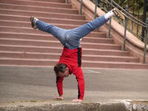 Fight Muscle Imbalance