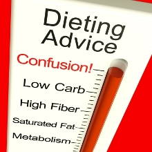 Dieting Advice - Increase Adiponectin