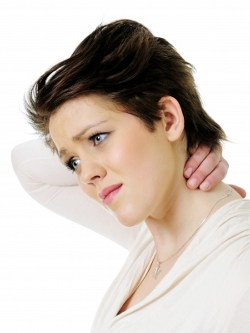Neck pain at PainFreeOutlet.com
