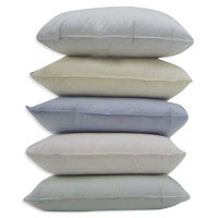 Any pillow good for neck pain