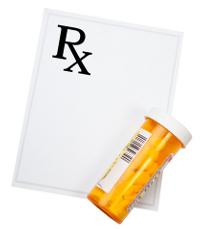 Prescription PainKiller Drugs