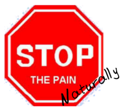 Stop The Pain With Natural Pain Relievers