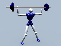 Weight-Training-Pain-Free